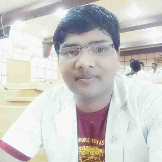 Deepak Kumar's profile on Curofy