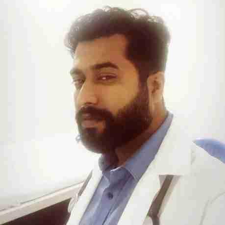 Dr. Kunal Kumar's profile on Curofy
