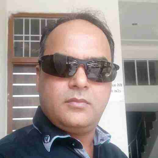 Dr. Gopal Kashyap's profile on Curofy