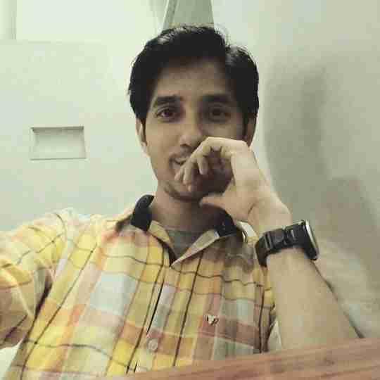 Dr. Prashant Pawar's profile on Curofy