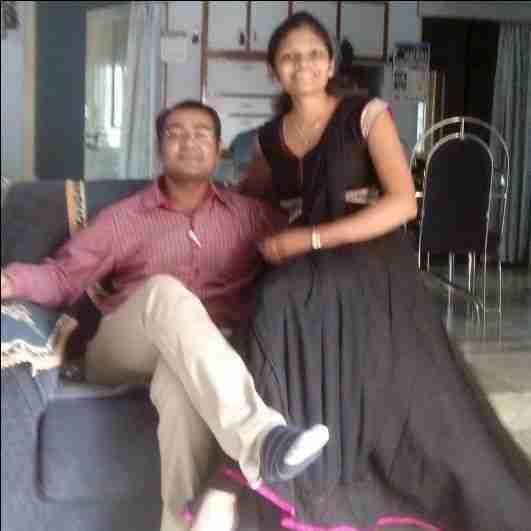 Dr. Shvetal Marakna's profile on Curofy