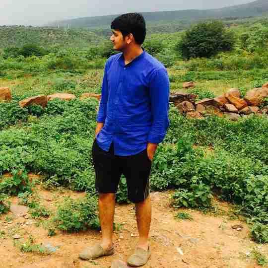 Anil Gogineni's profile on Curofy