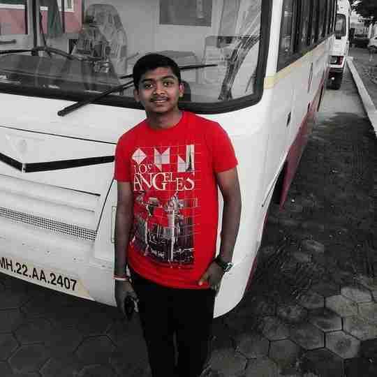Abhishek Ghule Ghule's profile on Curofy