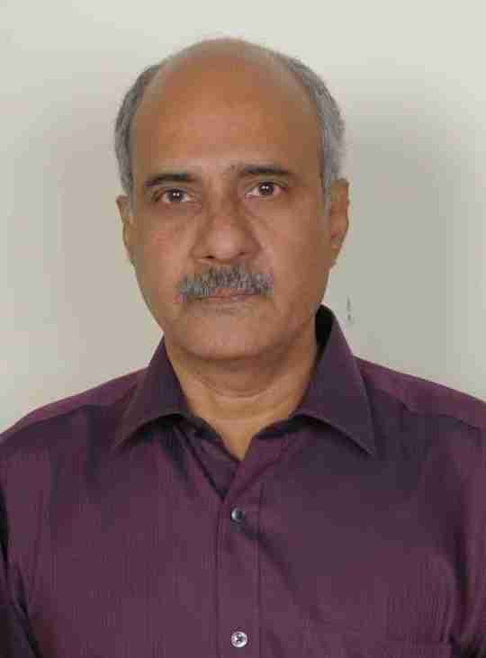 Dr. Narayan Rao Damera's profile on Curofy