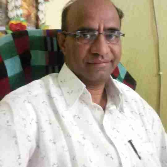 Dr. Ganpat Digole's profile on Curofy