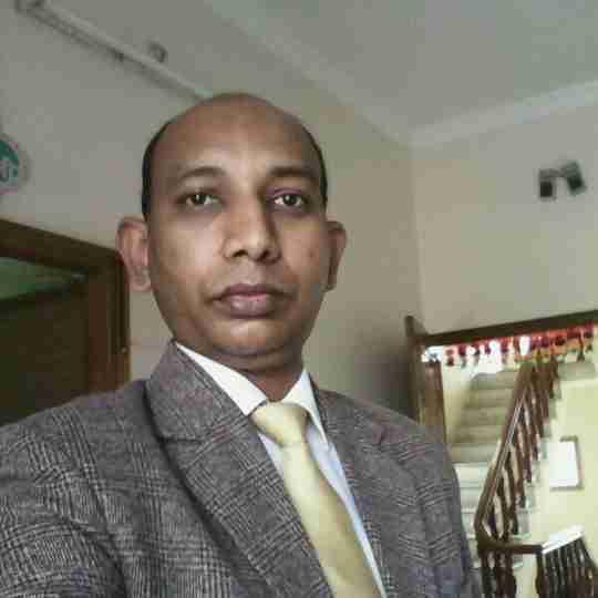 Dr. Munna Kumar's profile on Curofy