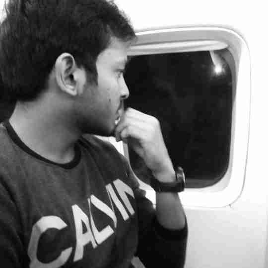 Abhishek Kumar's profile on Curofy