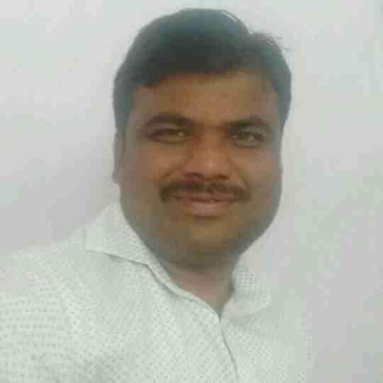 Dr. Kedar Mahadik's profile on Curofy
