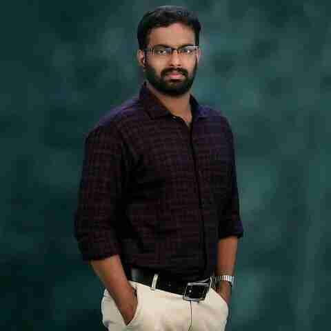 Dr. Vishnu Mohan's profile on Curofy