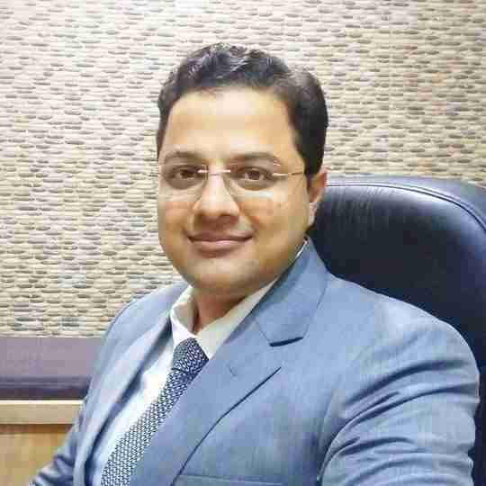 Dr. Anurag Agrawal's profile on Curofy