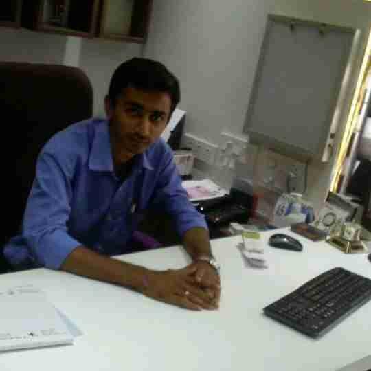 Dr. Samir Lodhiya's profile on Curofy