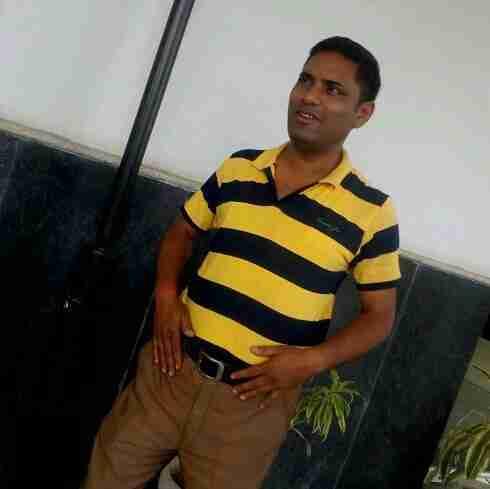 Dr. Rakesh Narayan Mishta's profile on Curofy