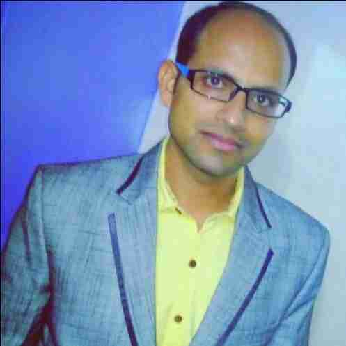 Dr. Vijay Patidar's profile on Curofy