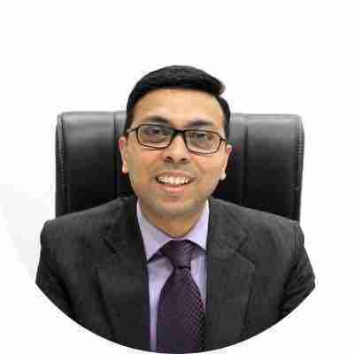 Dr. Pradeep Gadge, Diabetologist's profile on Curofy
