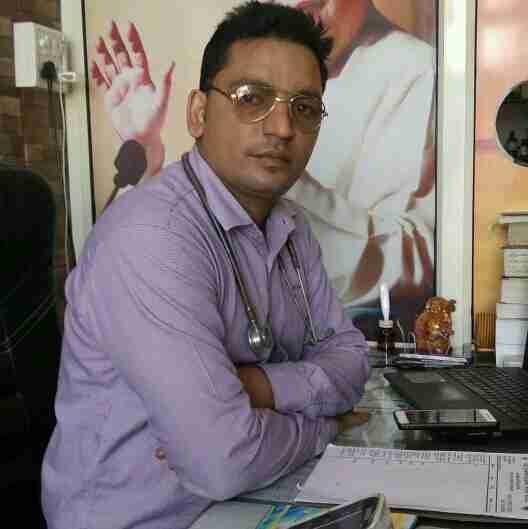 Dr. Sukhdev Singh's profile on Curofy