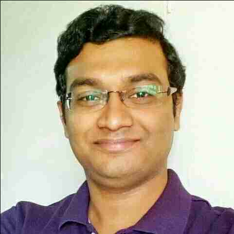 Dr. Deepak Biswal's profile on Curofy