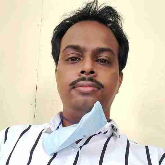 Dr. Parimal Mahata's profile on Curofy
