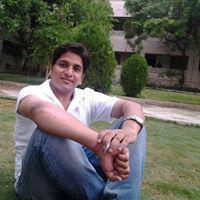 Tarun Goyal's profile on Curofy