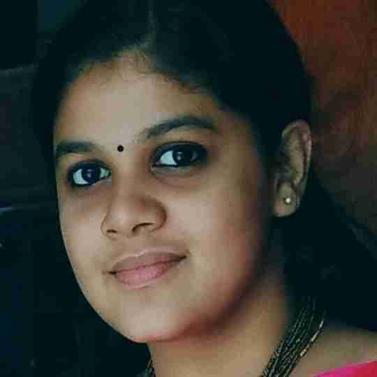 Dr. Amrutha A's profile on Curofy