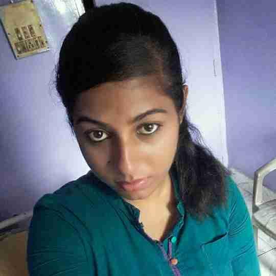 Dr. Ayati Das's profile on Curofy