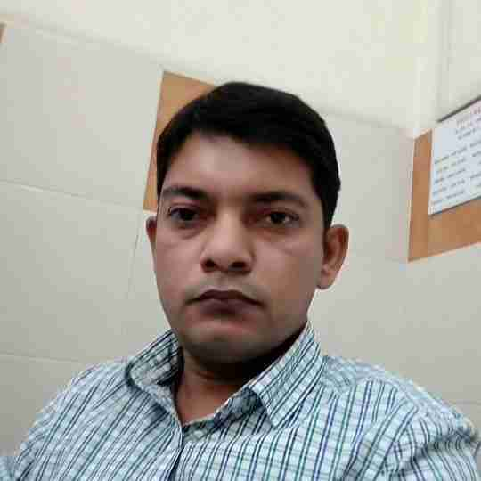 Dr. Anil Verma's profile on Curofy