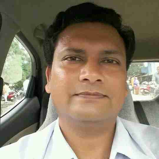 Dr. B. P. Patel's profile on Curofy
