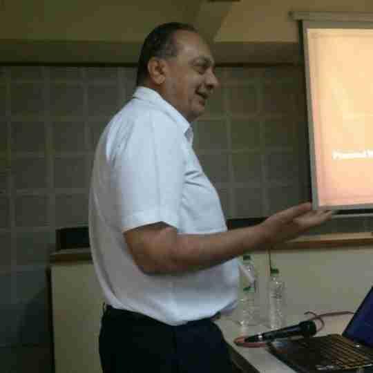Dr. Sarvaiya Digvijay's profile on Curofy