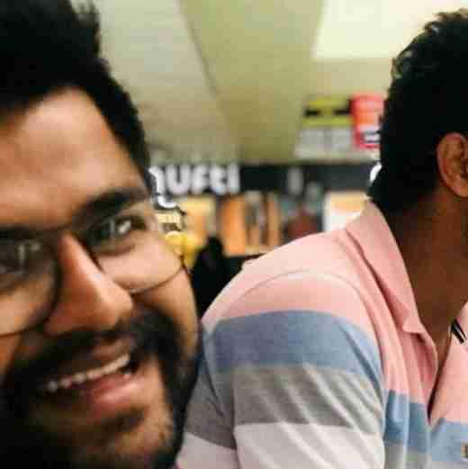 Lavish Gakhar's profile on Curofy