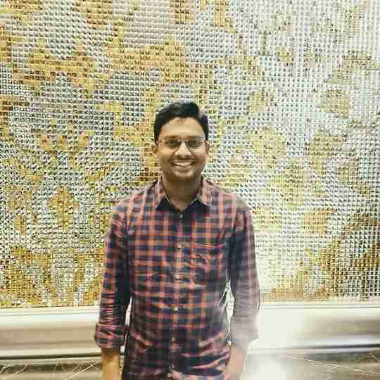 Dr. Kiran P's profile on Curofy