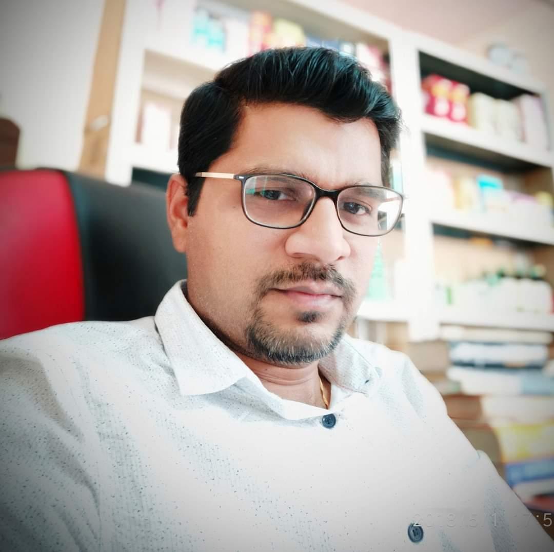Dr. Yogesh Gosavi