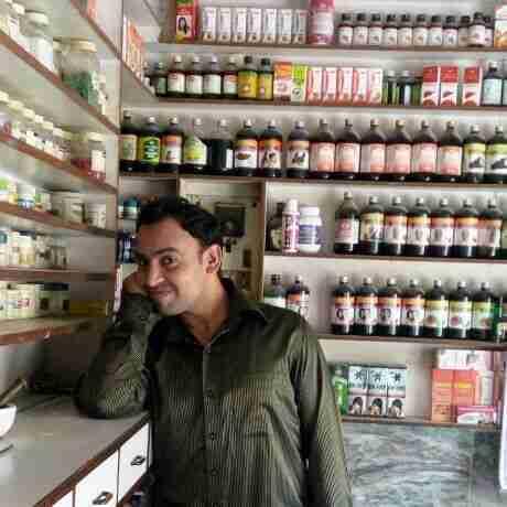 Dr. Ramendra Sharma's profile on Curofy