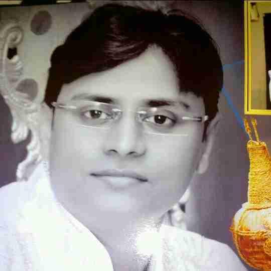 Dr. Saif Ahmed Warsi's profile on Curofy