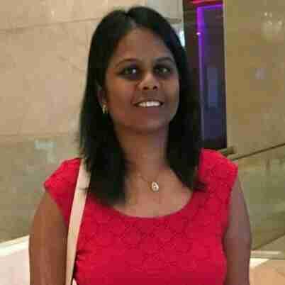 Dr. Nithya Franklyn's profile on Curofy