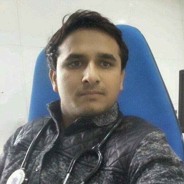 Dr. Avinash Waghunde's profile on Curofy