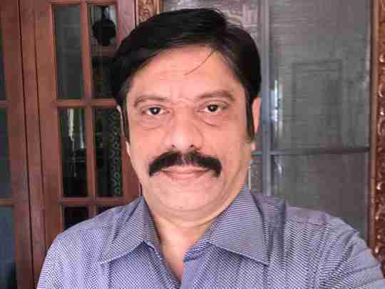 Dr. Ashok Kumar's profile on Curofy