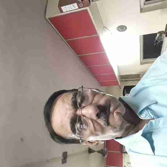 Dr. Himanshu Desai's profile on Curofy