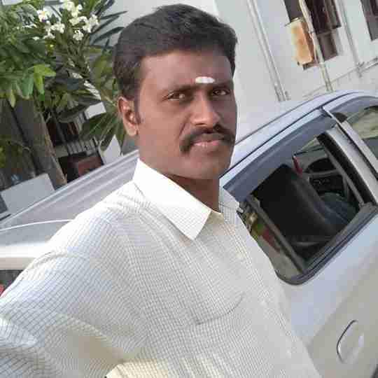Dr. Bala Chandar's profile on Curofy