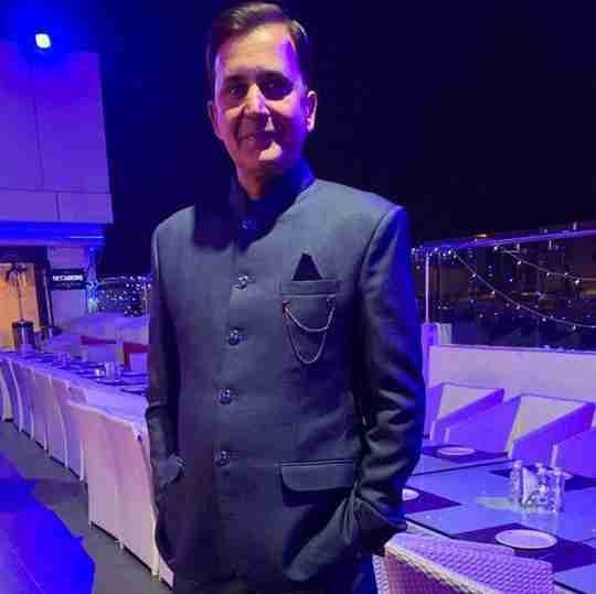 Dr. Neeraj K Dixit's profile on Curofy