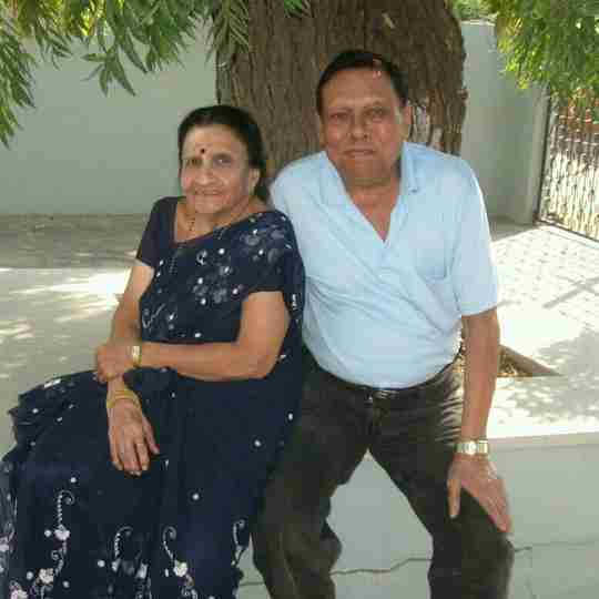Dr. Kalyanji Gala's profile on Curofy