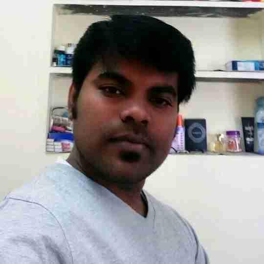 Dr. Murugaiyan Pitchaimuthu's profile on Curofy