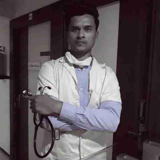 Dr. Aamir Sohel's profile on Curofy