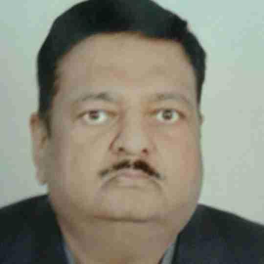 Dr. Deepak Agrawal's profile on Curofy