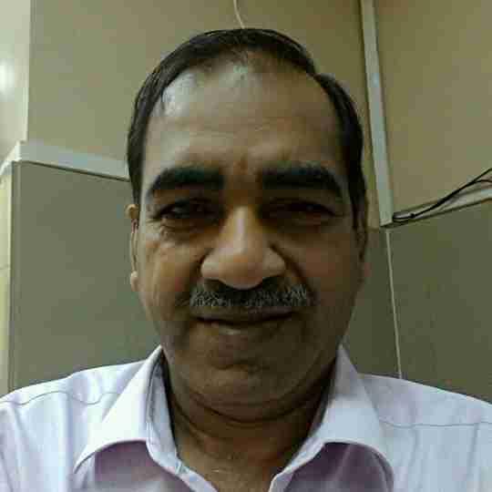 Dr. Arun Chaudhari's profile on Curofy
