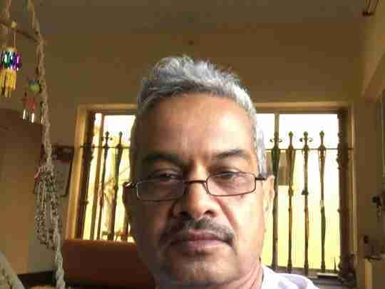 Dr. Ram Kulkaeni's profile on Curofy