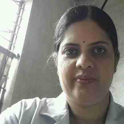 Dr. Poornima's profile on Curofy
