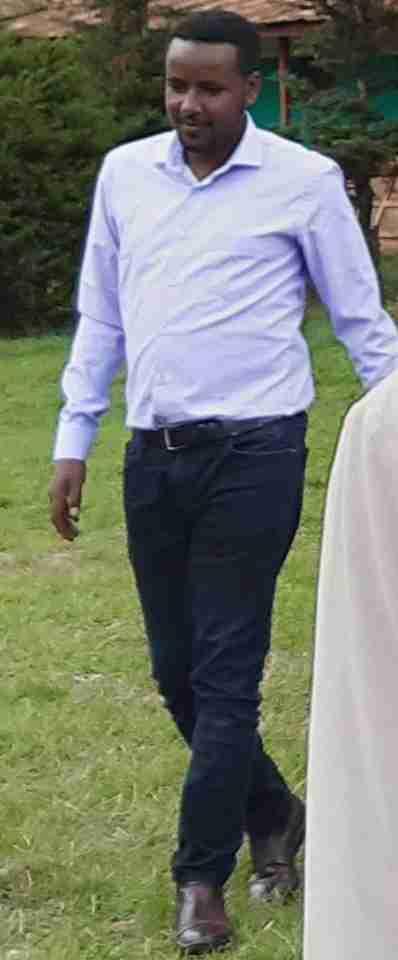 Dr. Abdulkadir Urgessa's profile on Curofy