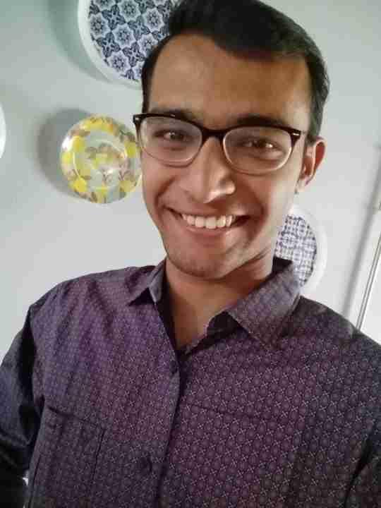 Dr. Pratik Bumb's profile on Curofy