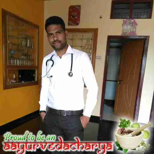 Rajeev Kumbar's profile on Curofy