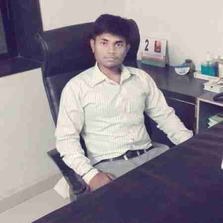 Prakash Bind's profile on Curofy
