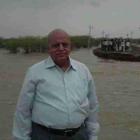 Dr. Dikshit Anantprakash's profile on Curofy